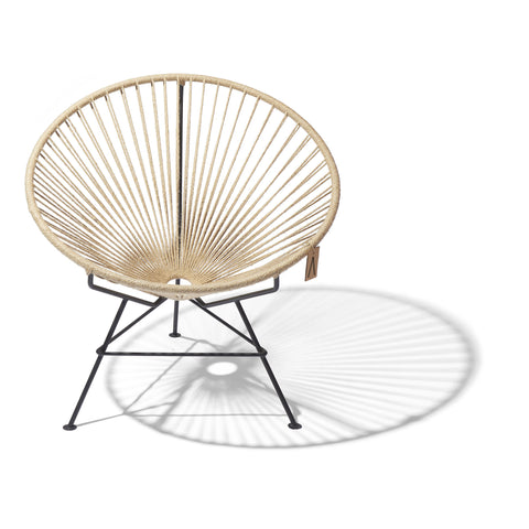 Ixteca design premium condesa chair Hemp