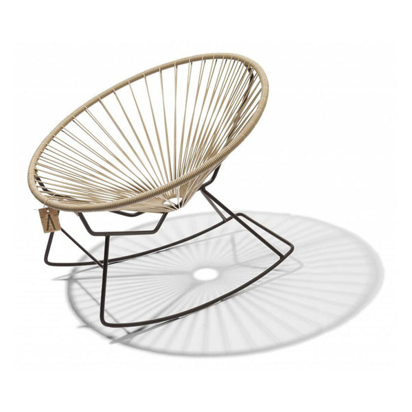 Ixteca design condesa rocking chair