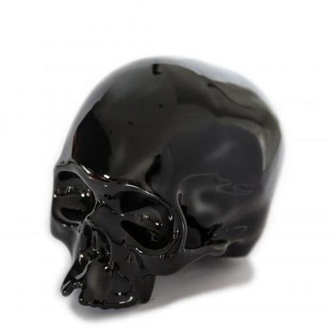 Money Box Skull