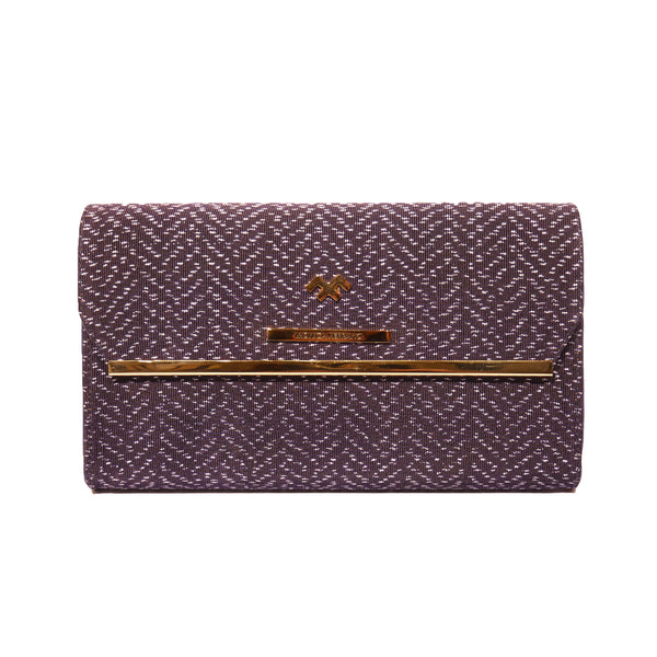 Handbag Clutch Macaria Blue