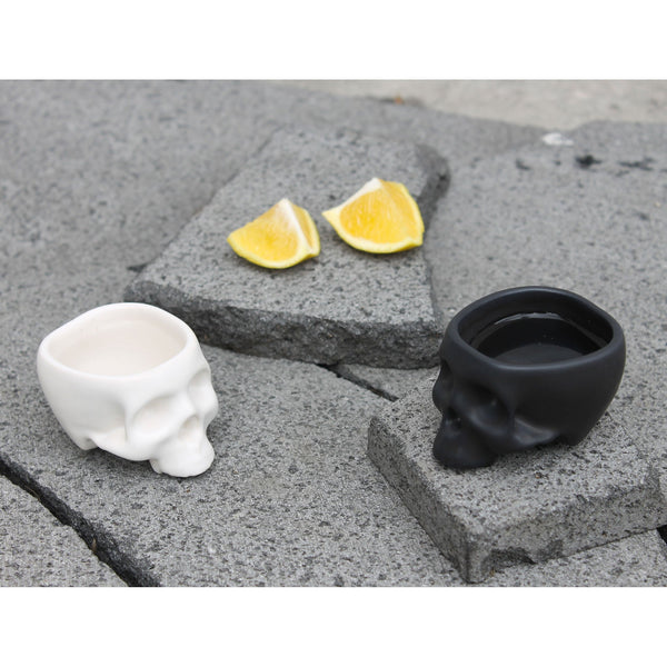 Mini Skull - Shot/Cup/Flower pot