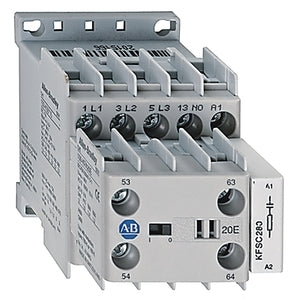Power Contactor 9 Amp #MC027