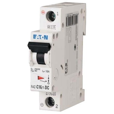 Circuit Breaker 2.0 Amp, 1-Pole #CB007