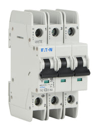 Circuit Breaker 3.0 Amp, 3-Pole #CB008