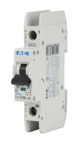 Circuit Breaker 10 Amp, 1-Pole #CB010
