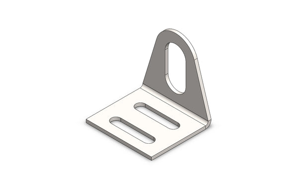 Right Angle Bracket 12mm #SNB07