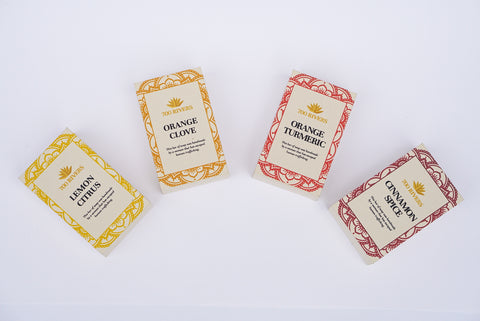 All-Natural Soap Set Pre-Order
