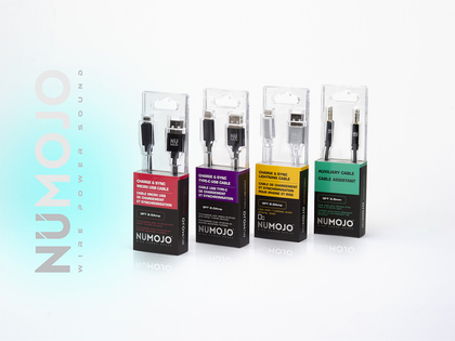 NUMOJO PRODUCTS