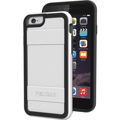 Pelican PROTECTOR for Iphone 6/6S white