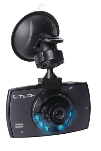 (6 PACK) CJ TECH WIRELESS 720p DASH CAM