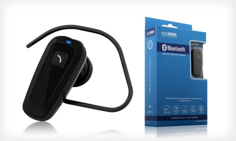 ECO Wireless Bluetooth headset