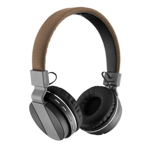EVOLUTION WIRELESS STEREO HEADPHONE