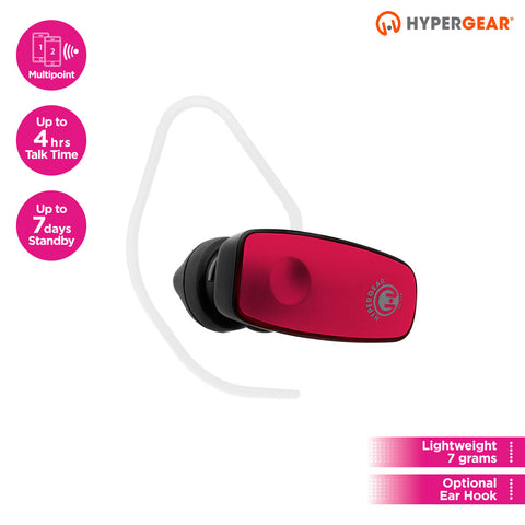 HyperGear V360 Bluetooth Wireless Headset