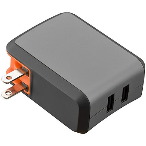Ventev Wallport r2240 Wall Charger 2 Ports 2.4A per port