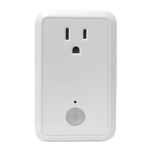 Xtreme Wifi Smart Controlled Wall Outlet