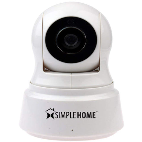 Xtreme Wifi Pan & Tilt Security Camera