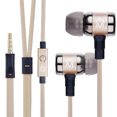 Mental Beats ICON Earbuds