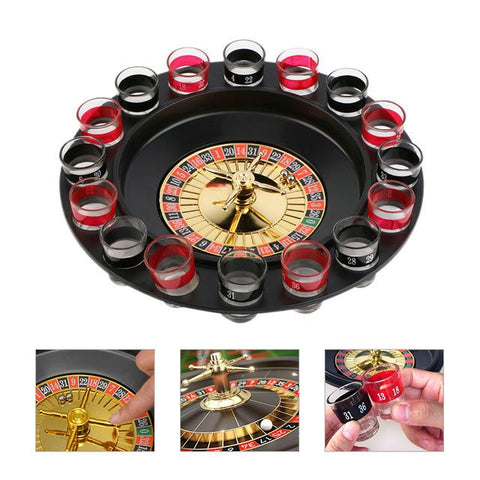 ruleta shoturi