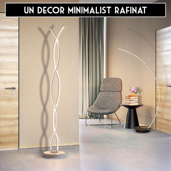 lampa decorativa