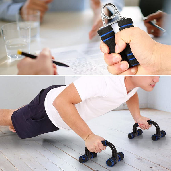pachet complet fitness