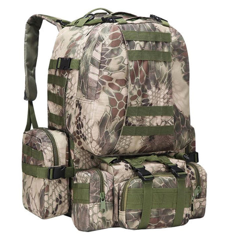 Rucsac Multifunctional Army