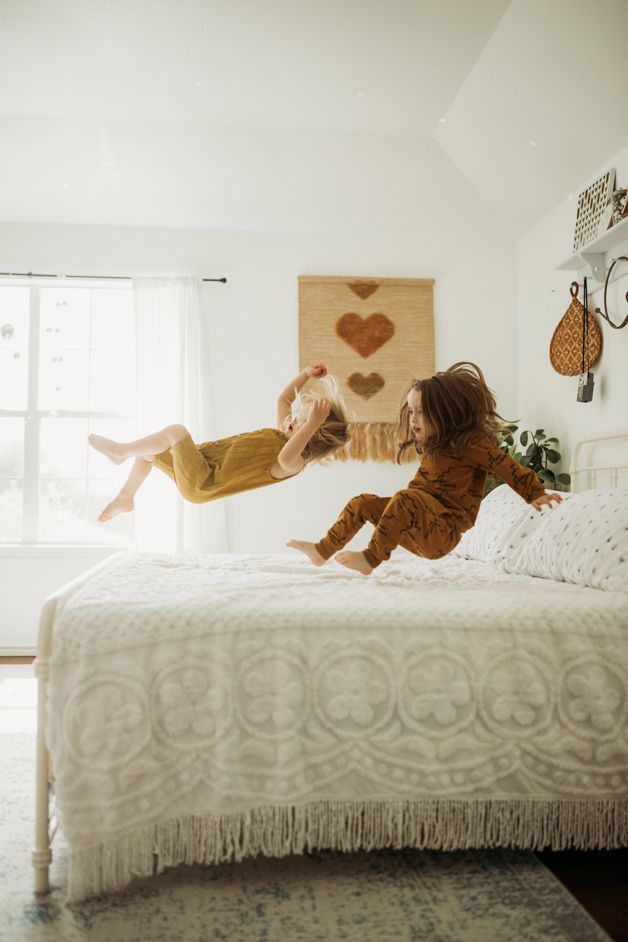 5 Tips To Help Your Mattress Decompress