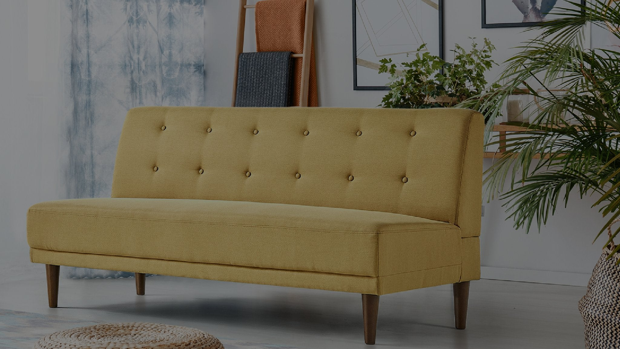Sofas & Loveseats on Clearance | 30% Off Stylish Furniture | Zinus