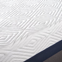Cooling Airflow Memory Foam Mattress Thumbnail