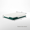Cooling Gel Memory Foam Mattress Thumbnail