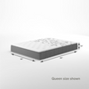 Pressure Relief Extra Firm iCoil Hybrid Mattress Thumbnail