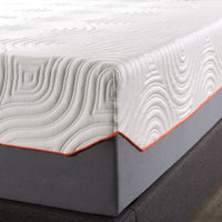 Cooling Memory Foam and iCoil Spring Hybrid Mattress Thumbnail