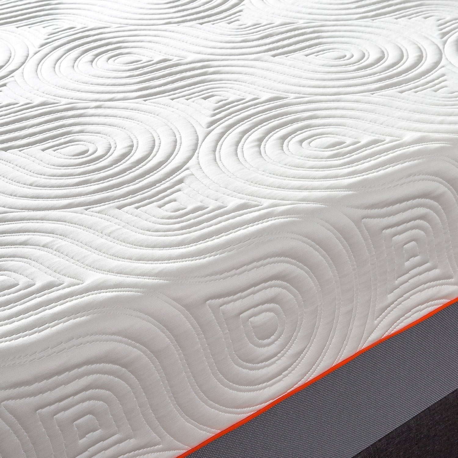 Cooling Memory Foam and iCoil Spring Hybrid Mattress