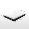 Pressure Relief Memory Foam Mattress Thumbnail
