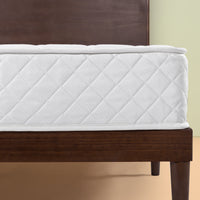 Quilted Top Spring Mattress Thumbnail