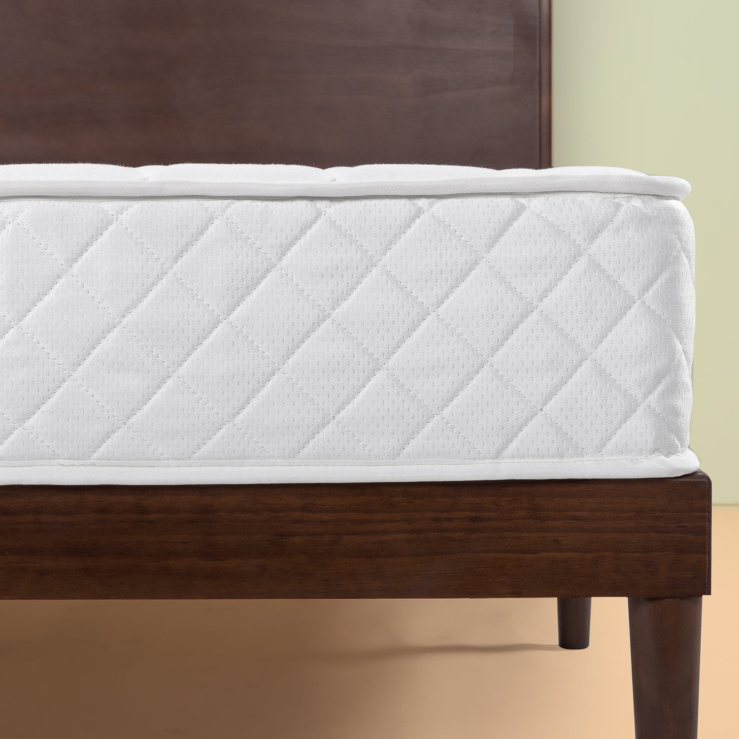 Quilted Top Spring Mattress