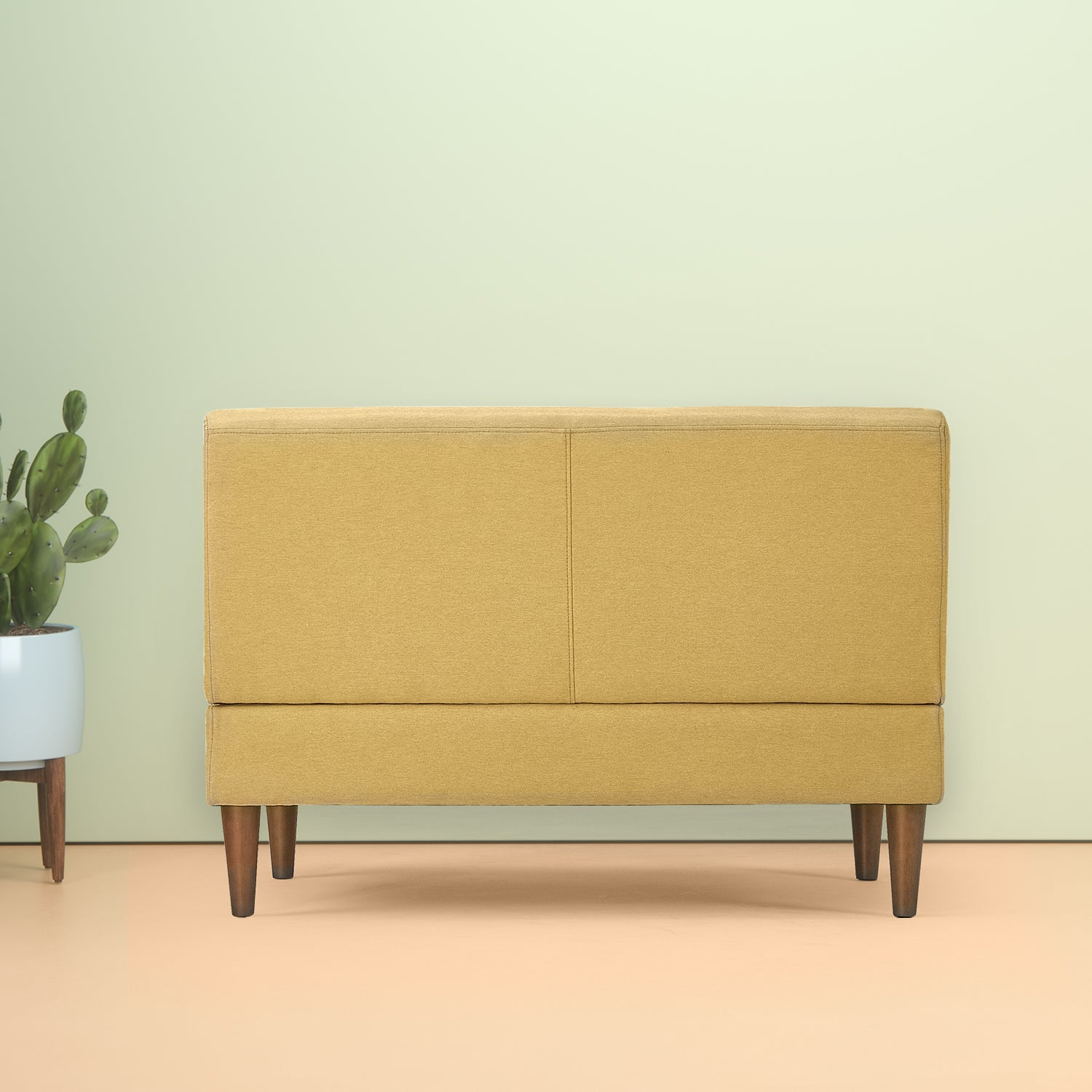 Lucy Armless Loveseat