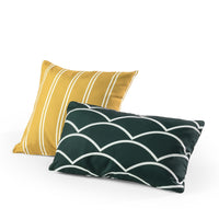 Tecoria Outdoor Mixed Pillow Set Thumbnail