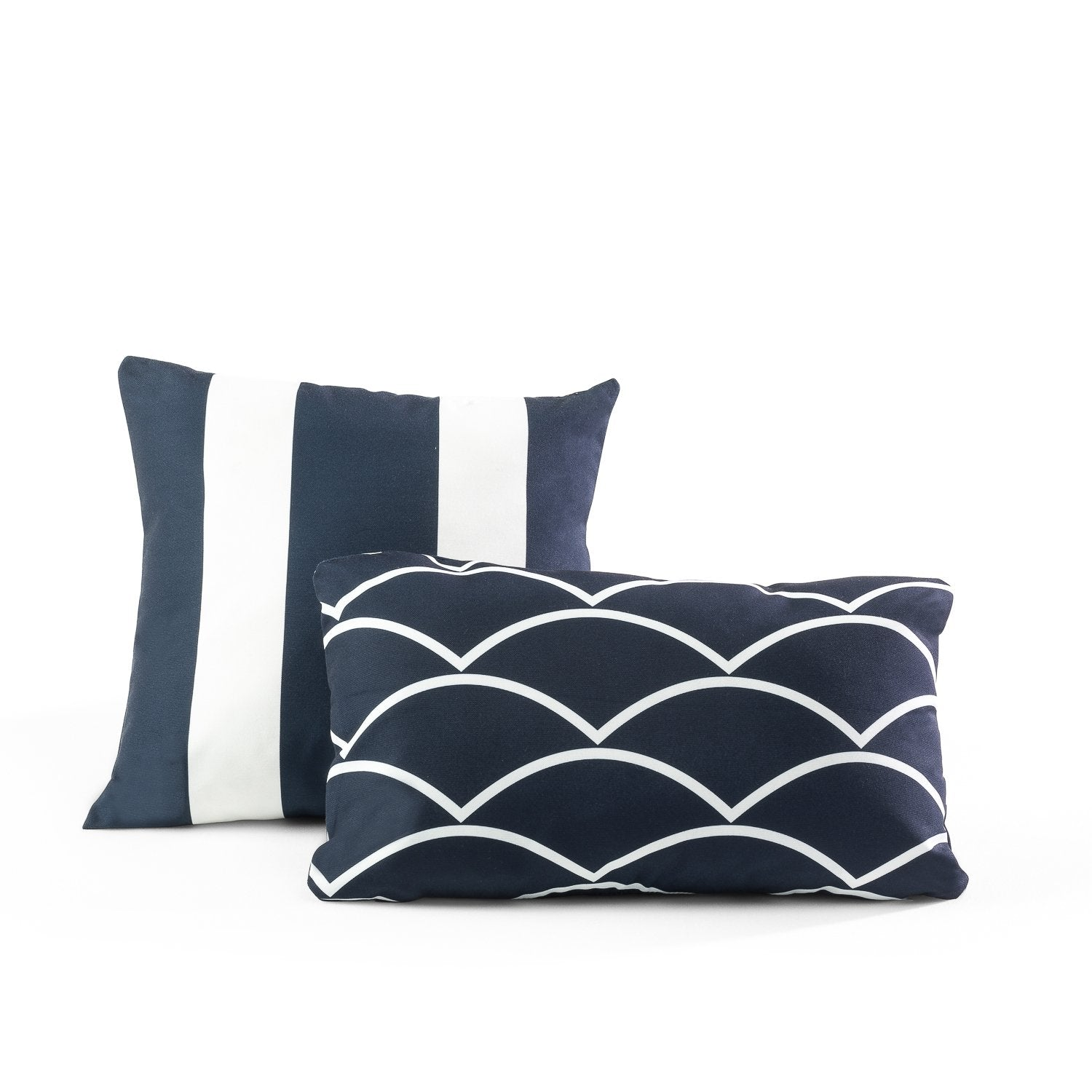 Tecoria Outdoor Mixed Pillow Set
