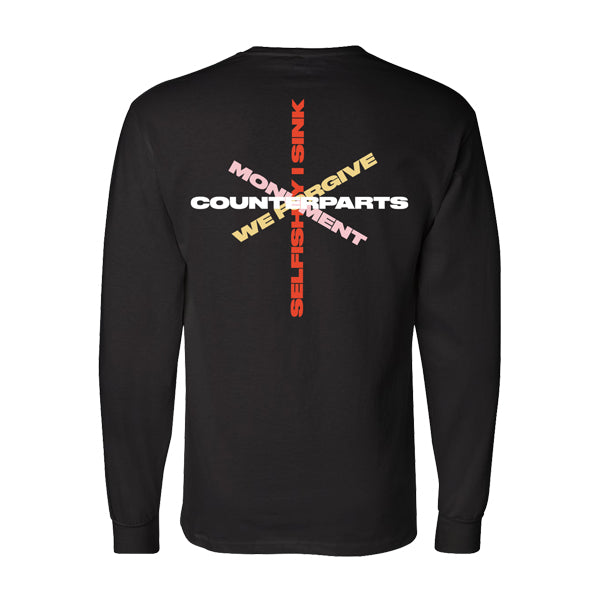 Counterparts - Private Room Champion Longsleeve