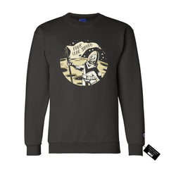 Four Year Strong - Astronaut Champion Crewneck