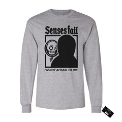 Senses Fail - Reflection Champion Longsleeve