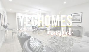 Be A Vendor at YEGHomes Market