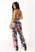 Load image into Gallery viewer, NWT Fashion Nova Schoolyard Jumpsuit