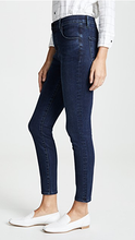 Load image into Gallery viewer, J Brand Alana High Rise Skinny