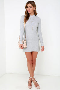Mink Pink Mini Dress