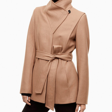 Load image into Gallery viewer, Babaton Atelier Spencer Coat (M)