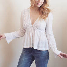 Load image into Gallery viewer, Free People Boho Top