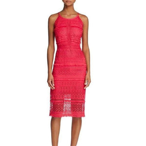 Laundry by Shelli Segal Venise Dress