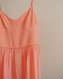 Wilfred Coral Summer Dress