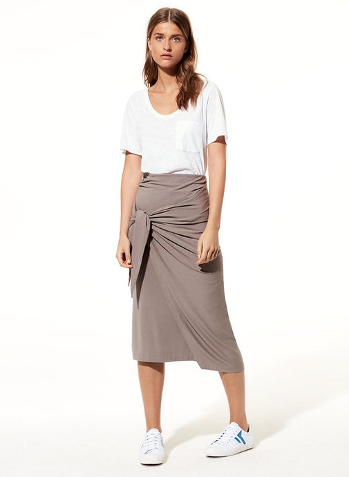The Group by Babaton Burdekin Skirt
